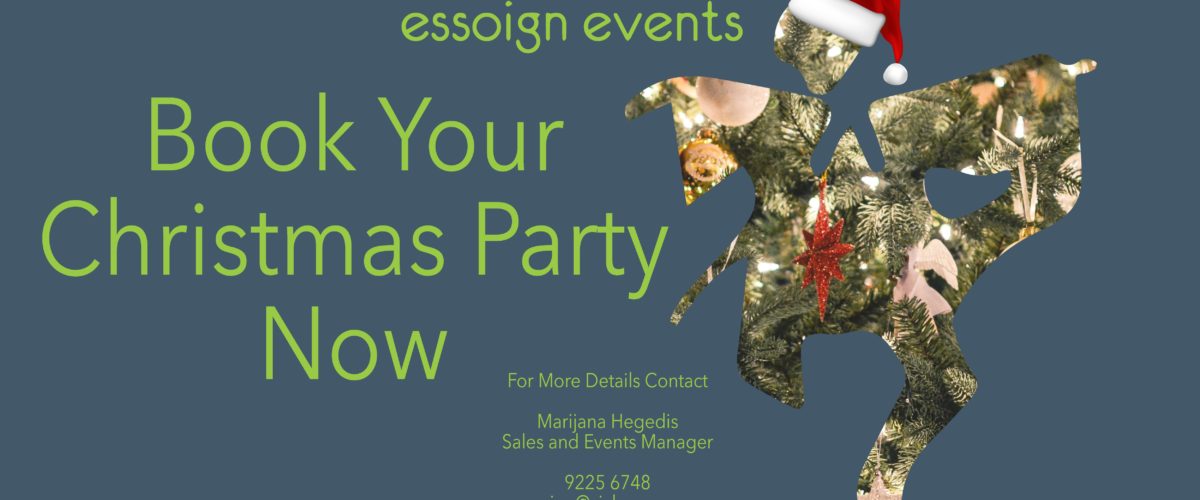 Book Christmas Party NOw-01